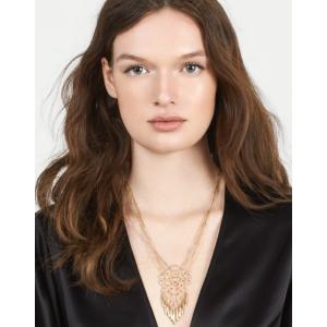 Brielle Pendant Necklace | BaubleBar