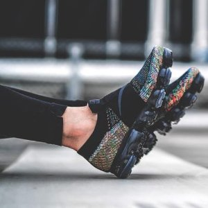Women's Nike Air VaporMax Flyknit MOC Running Shoes