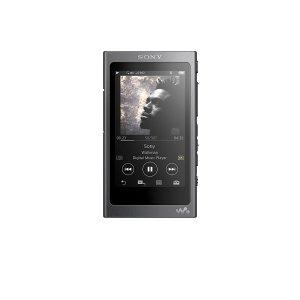 $148 (原价$219.99)Sony NW-A35 16GB Hi-Res LDAC Walkman播放器