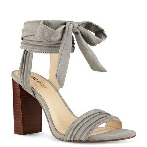 Amner Open Toe Sandals | Nine West