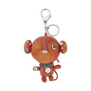 Ernest Orange Bag Charm - Accessories - Swarovski Online Shop