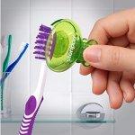 Steripod 牙刷除菌清洁套,2个装