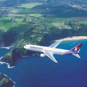 往返$391起旧金山至夏威夷檀香山往返机票特惠