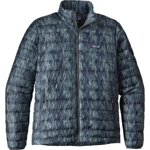 Patagonia 男士羽绒服