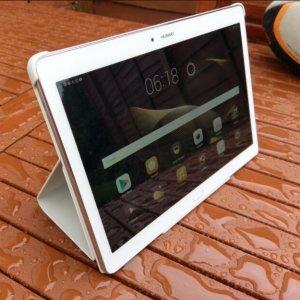 $264 无税包邮Huawei + Harman Kardon MediaPad M2 10.1