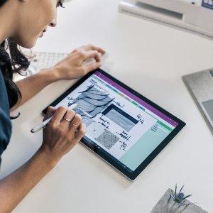 $599Microsoft Surface Pro 4 12.3