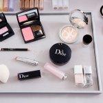 Dior Makeup @ Nordstrom