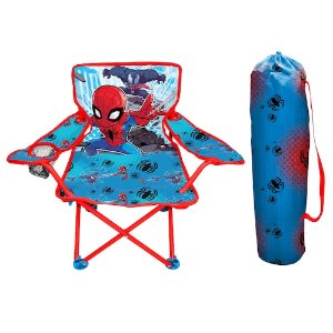 As Low As $6.99Kid's Folding Chair @ Kohl's