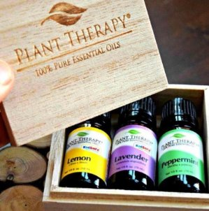 15% OffEssential Oils, Diffusers & more @ Plant Therapy