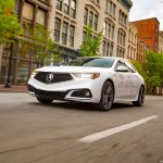 2018 Acura TLX Now Available