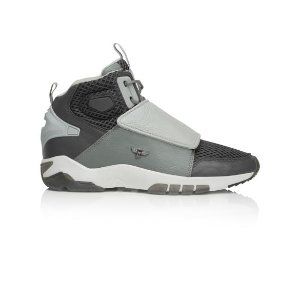 Creative Recreation Scopo: Men's Smoke Grey High-Top Shoe