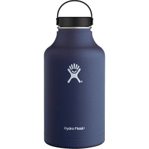 Hydro Flask 64oz Wide Mouth Insulated Bottle - at Moosejaw.com