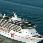 10 Days Hawaii Carnival Legend w/ Up to $1600 CASH BACK