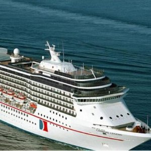 $919+10 Days Hawaii Carnival Legend w/ Up to $1600 CASH BACK