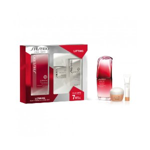 Shiseido Ultimune and Bio-Performance Super Revitalising Cream Set - 50ml