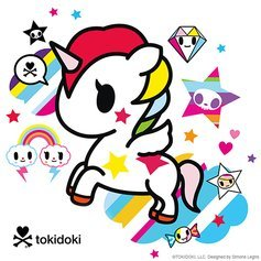 As Low as $5.99 tokidoki Collection