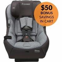 最高立减$50 大部分州无税Albee Baby 经典婴幼儿汽车座椅、童车等闪购