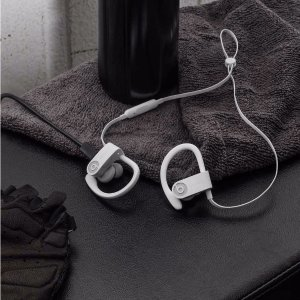 $84.95Beats by Dr. Dre - Powerbeats 3 Wireless Earbud Headphones Black Refurbished