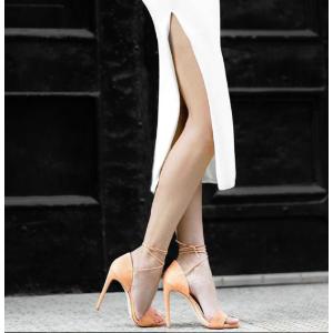 Nudewrap High Heel Sandals - Shoes | Shop Stuart Weitzman