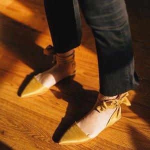 Starting at $35.99Sam Edelman Shoes @ Gilt
