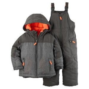 Snowsuit Set