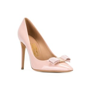 Salvatore Ferragamo Emy Pumps - Farfetch