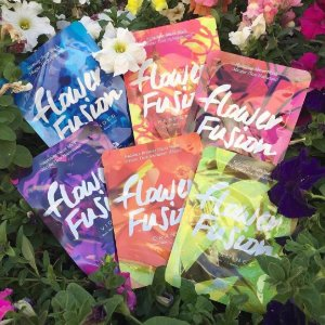 Get a free deluxe 5-pc autumn kitWith $65 flower fusion sheet masks