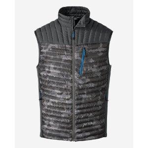 Men's Microtherm Stormdown Vest | Eddie Bauer