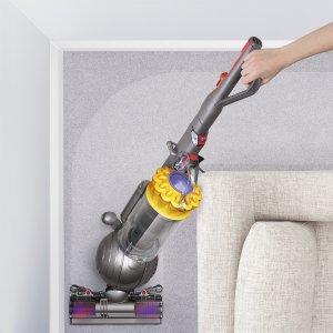 Dyson Ball Multi Floor Bagless Upright Vacuum