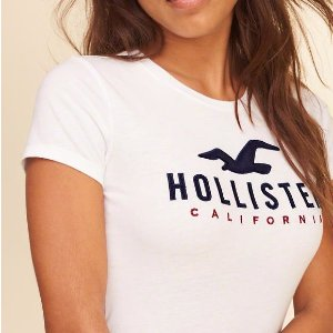 This Weekend Only!25% OFFENTIRE PURCHASE @ Hollister