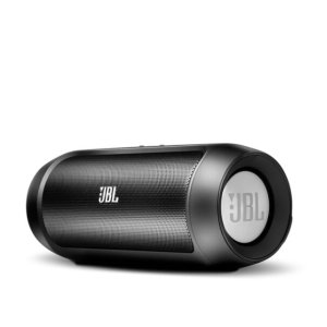 JBL Charge 2 | Portable Bluetooth Speaker with USB Charger