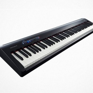 $499.99 ($699.99)Roland FP-30 88 Keys SuperNATURAL Digital Portable Piano, Black
