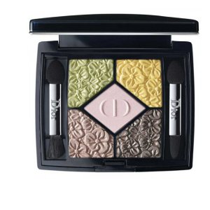 5 Couleurs Glowing Gardens - Limited Spring 2016