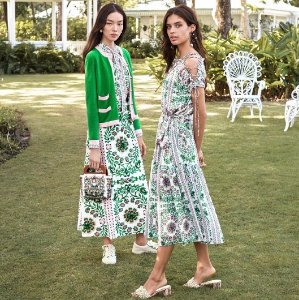 Up to 65% Off + Extra 20% Offon Tory Burch @ The Outnet