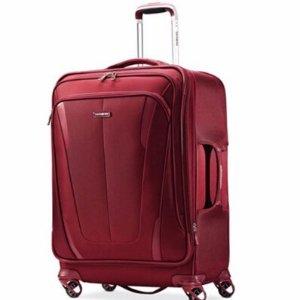 as low as $29Samsonite Silhouette Sphere 2.0 Softside luggages