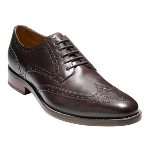 Cole Haan | Madison Wingtip Derby | Nordstrom Rack
