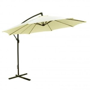 $49.99New 10' Patio Umbrella Offset Hanging Umbrella