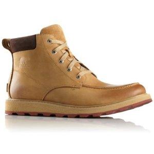 Men's Madson™ Moc Toe Boot
