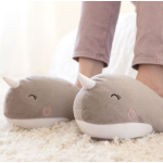 Narwhal USB Heated Slipper