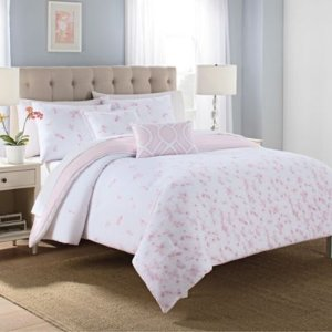 Blossoms Comforter Set