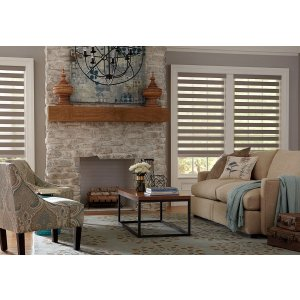 Horizontal Flat Sheer Shading | Blinds.com