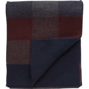 Two Sided Wool-Blend Scarf - All Accessories   Jos A Bank