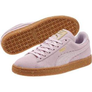 Suede Classic FT Women's Sneakers