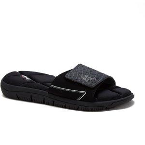 $6.88AND1 Men's Baller Slide Sandal
