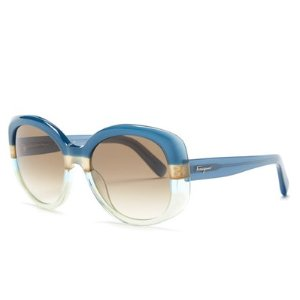 Salvatore Ferragamo Women's Oversized Sunglasses