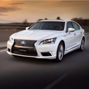 17款Lexus全面降价 最高立减$8000最后一天:冬季促销,北美热门新车折扣及推荐
