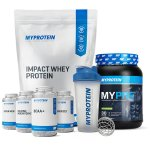 35% Off The Entire Site @MyProtein.com