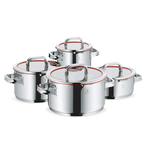 Function Cookware Set (8 PC) by WMF at Gilt