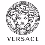 + Up to $100 off Versace Logo Motif Wool Scarves @ Saks Off 5th