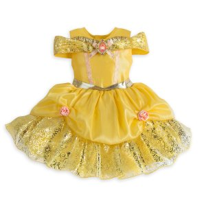 Belle Costume for Baby